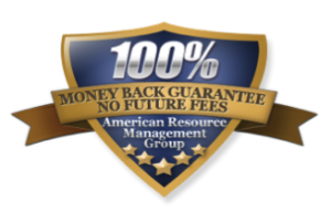 American Resource Management Group 100% Guarantees