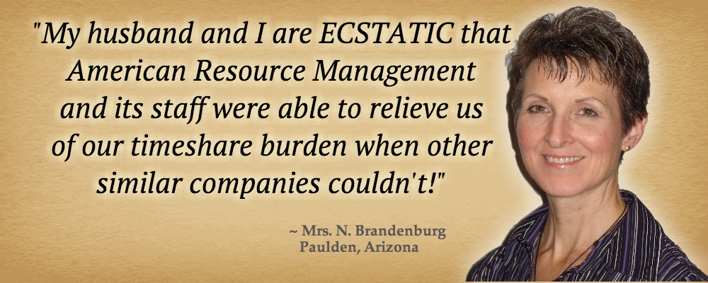 American Resource Management Group Review Brandenburg
